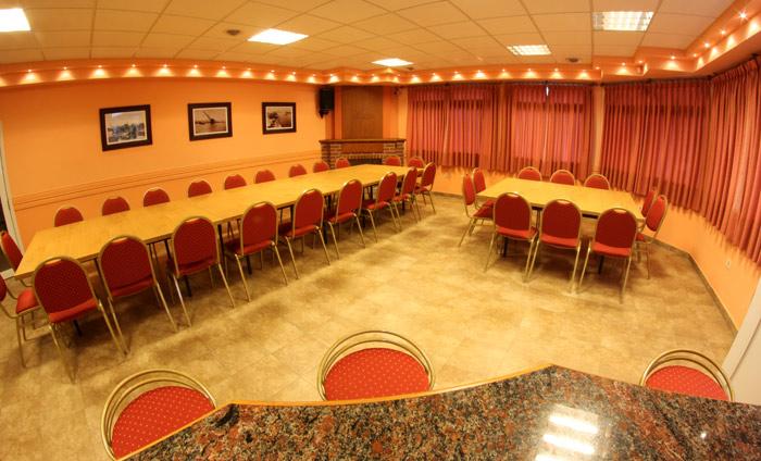 Salón Anexo 1