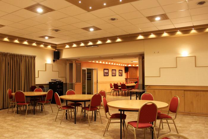 Salón Anexo 2