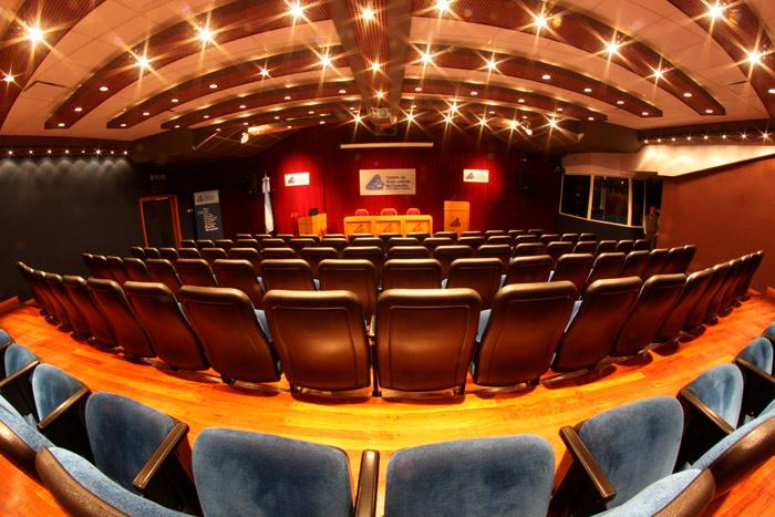 Auditorium CAZPQ
